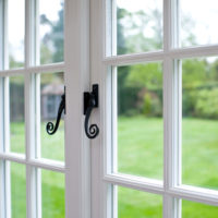 How to Clean uPVC Window Frames
