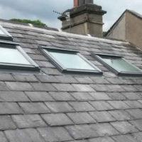 Velux Window Cleaning