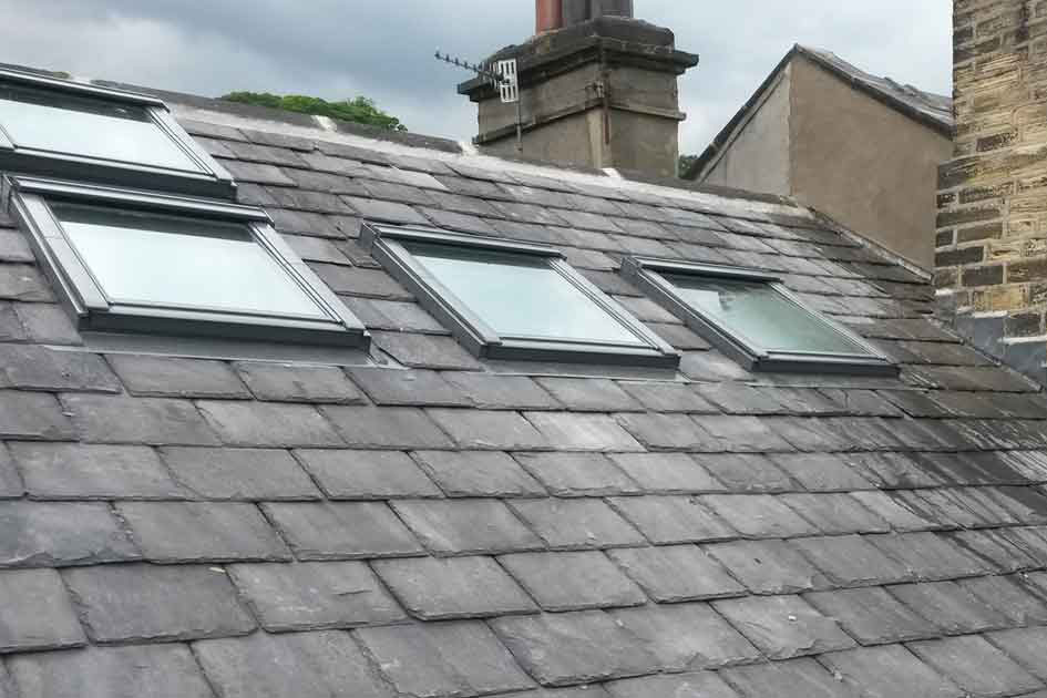 Velux stunning velux cabrio with velux latest velux fs for Cleaning velux skylights