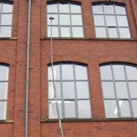 High Rise Windows
